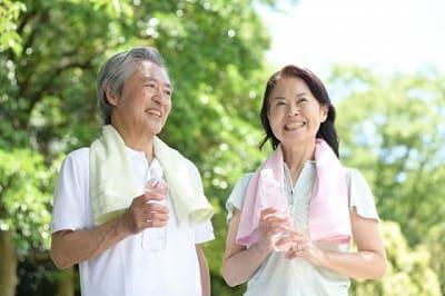 乱れがちな食生活を改善!健康寿命を伸ばすためにできることは?